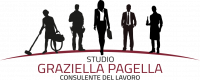 Studio Pagella Logo