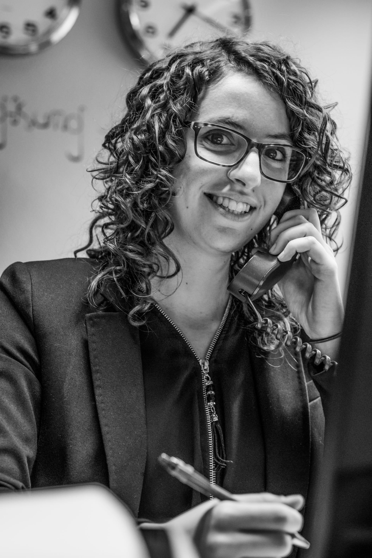 Collaboratrice Valentina Pistorale
