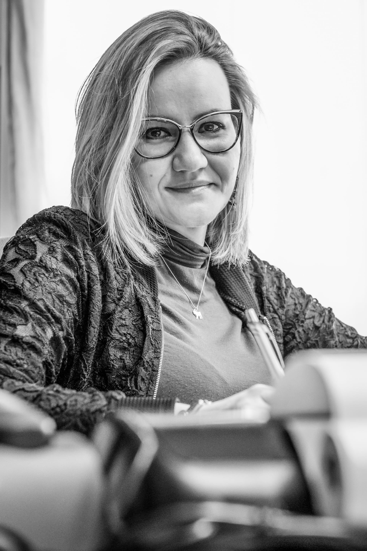 consulente del lavoro Claudia Caprani